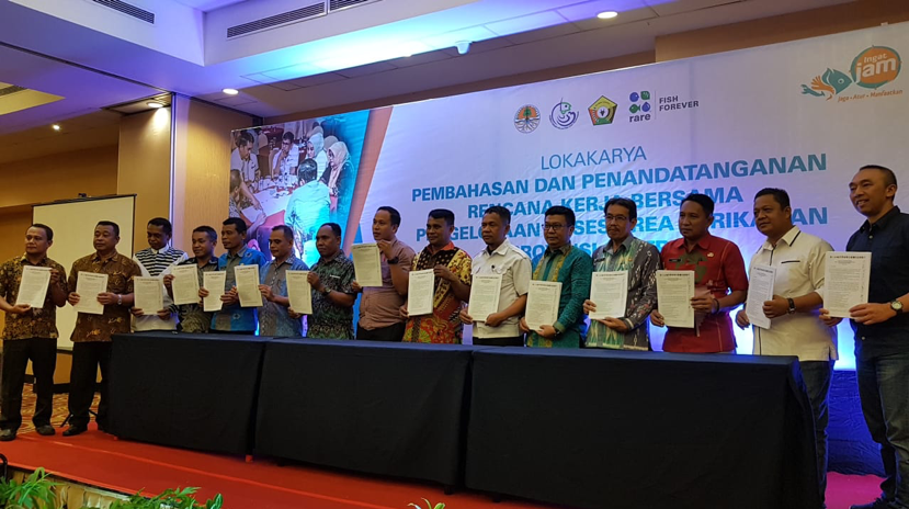 Major Milestones Reached for Managed Access in Indonesia