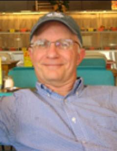 Dr. Bob Pomeroy