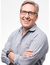 Brett Jenks, President and CEO, Rare