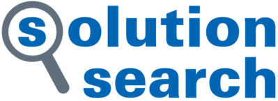 solution search logo