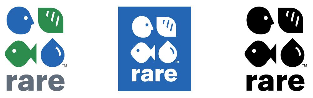rare logo examples