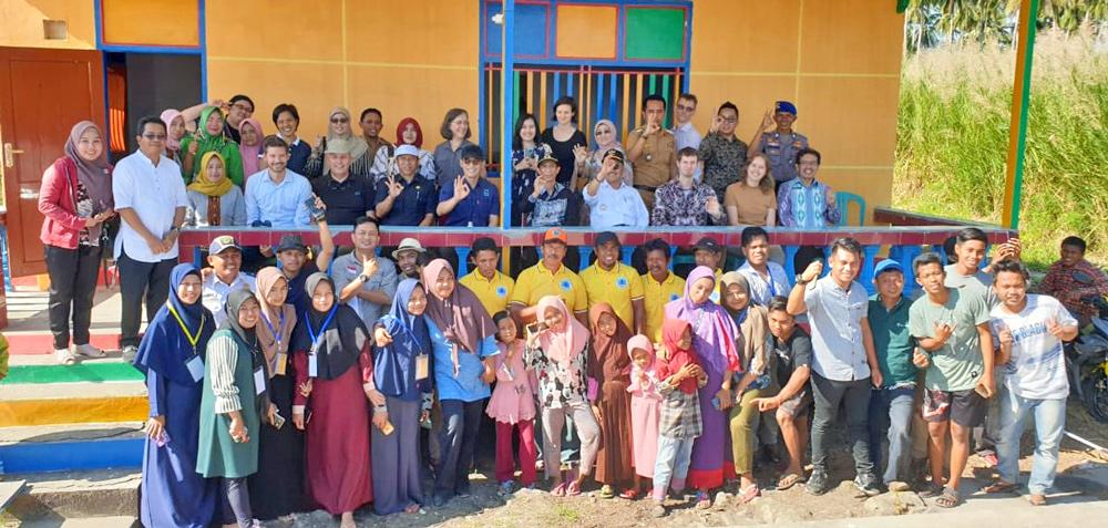 BMU delegation