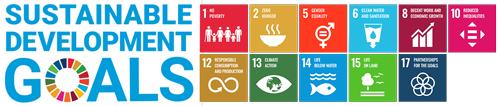 Lands for Life program Sustainable Development Goals.