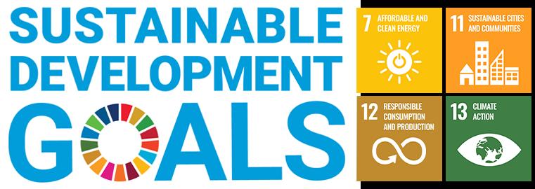 Make It Personal SDGs.