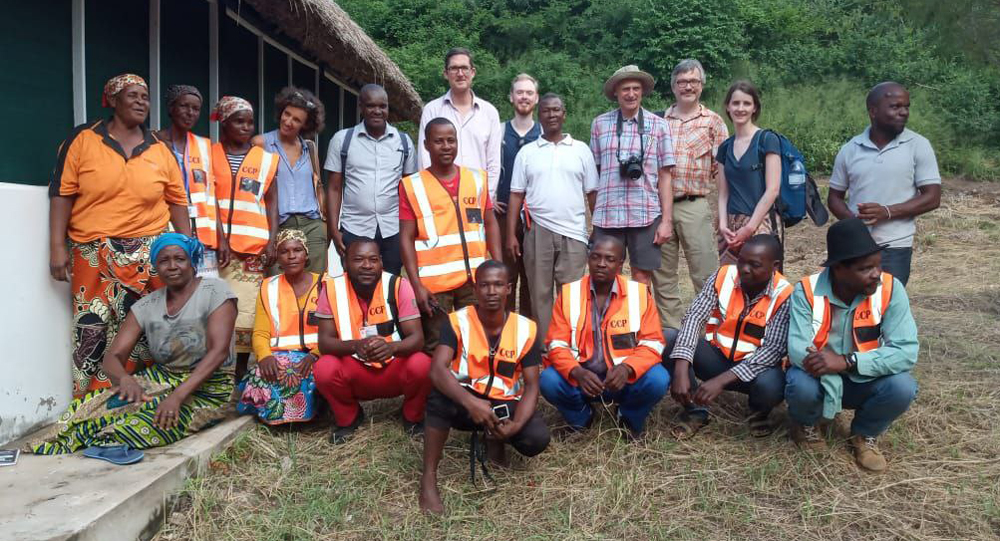 KFW in Mozambique