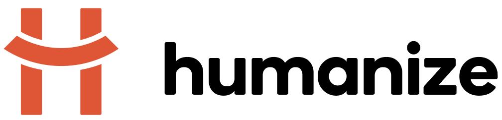 Humanize logo