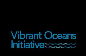 Bloomberg Philanthropies Vibrant Oceans Initiative logo