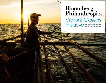 Bloomberg Vibrant Oceans Initiative