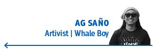 AG Sano