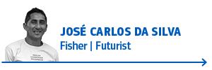 Jose Carlos da Silva
