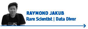 Raymond Jakub