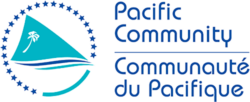 Pacific Community logo