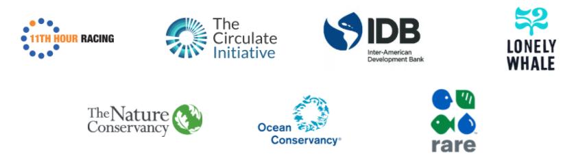 SOlution Search partner logos