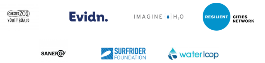 Solution Search technical partner logos.