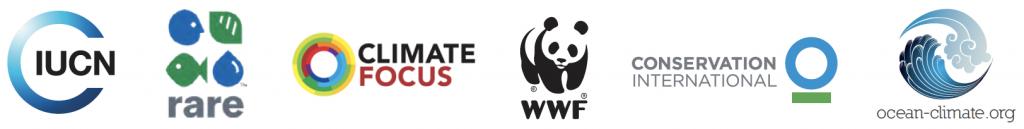 IUCN partner logos